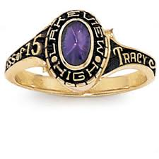 highschool class ring class rings high school women
