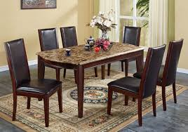 contemporary design 7 pc dining room sets spectacular liberty