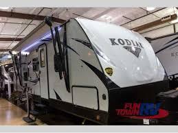 kodiak ultra light travel trailers for sale dutchmen kodiak ultra lite 255bhsl travel trailer rvs for sale