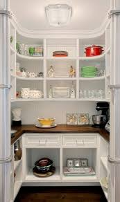 attractive pantry shelving systems kitchen traditional with custom