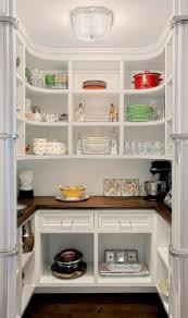 Rustic Kitchen Shelving Ideas by Best Pantry Shelving Ideas Modern Kitchen 2017