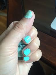 color club blue ming nail polish clothingcult com