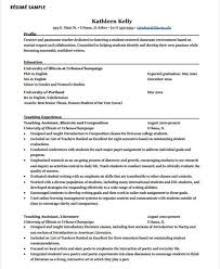 Creative Teacher Resume Templates 40 Modern Teacher Resumes Free U0026 Premium Templates