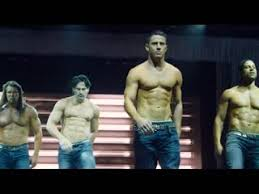 magic mike xxl official trailer sparks embers official trailer hd