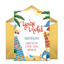 invitations online 217 best free party invitations images on online