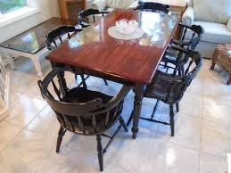 kitchen table paint kitchen table and chairs without
