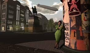 second berlin file jo yardley stands on unter den linden the 1920s berlin