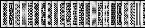 Decorative Wall Return Air Grille Pacific Register Company Vent Covers Grilles U0026 Registers