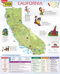 Map Of National Parks In Usa Geography Books For Kids With Usa Puzzles Which Way Usa