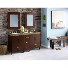 Bathroom Vanity Ronbow Bathroom Vanities Ronbow Juno Bathroom Vanity Double