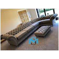Chesterfield Corner Sofas Chesterfield Corner Sofa From Ms Furnishings Uk