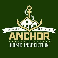 New Free Logo Design for Anchor Home Inspection InterNACHI