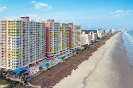 north myrtle beach vacation rentals hotels and resorts explore