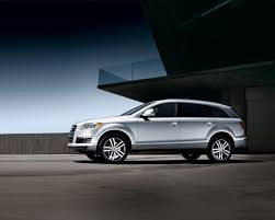 Audi Q7 2008 - auction results and data for 2008 audi q7 conceptcarz com