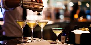 alcoholic drinks at a bar drink recipes mixology tips for making cocktails