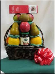 Baskets For Gifts Aiellos Fruit Baskets North Jersey Gift Baskets Nj Gift Shops