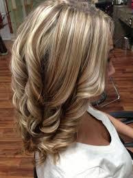 2015 hair color best medium hair highlights