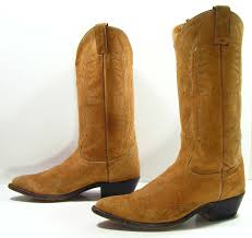 womens alligator cowboy boots boots image