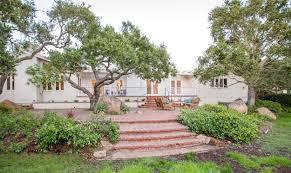 santa barbara real estate montecito homes for sale