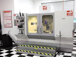 haas five axis cnc machine rod network