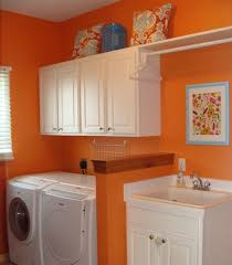 gray paint color for laundry room with white furniture decolover net