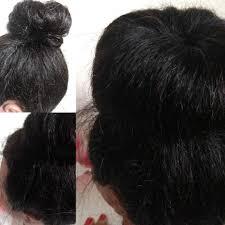 hair buns images loza tam hair buns give hair more fullness and shape