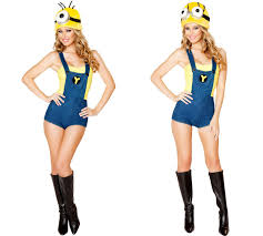 minions costume i want to be a minion for but i just don t the