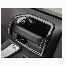 jeep interior accessories car door handle bowl interior accessories decorative protective