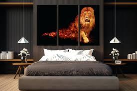 wall ideas lion wall decor lion wall art decor animal nursery