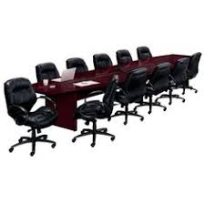 National Conference Table Height Adjustable Conference Table 78