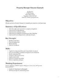 resume summary exles marketing writing a resume summary sleprofile 1 yralaska com