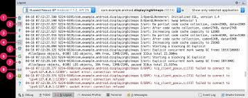 debugging android debug your app android studio