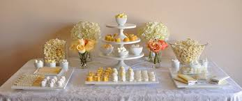 candy table for wedding wedding desserts candy bar