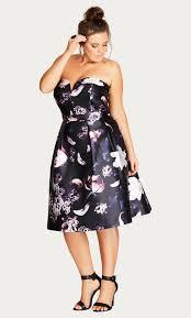 city chic dark romance dress women u0027s plus size fashion city