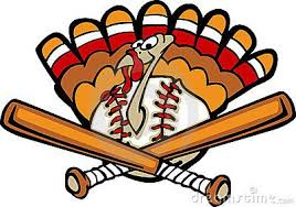 our happy thanksgiving baseball club the pecan park eagle