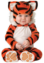 Zoo Animal Halloween Costumes Tiger Infant Costume Wild Zoo Animal Halloween Costumes