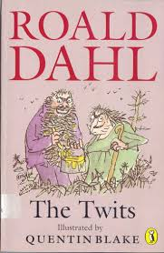 the 8 best images about roald dahl u0027s the twits on pinterest