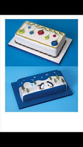 Christmas Cake Decorations Funny by Best 25 Rectangle Cake Ideas On Pinterest Pretty Cakes Cake