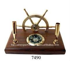 Gifts For Office Desk Office Desk Accessories Nautical Gifts Nautical Collectables