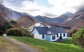 Holiday Cottages Ireland by Self Catering Home Hag U0027s Glen Co Kerry Carrauntoohil Cottage