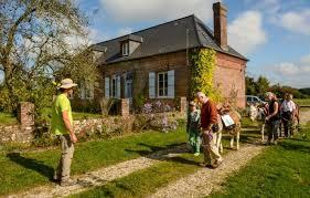 chambre d hote 76 chambre d hôtes à beaubec la rosiere en normandie location