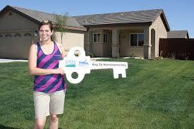 Usda Rural Housing Development Direct Usda Recovery Act Home Loans Assist Dozens Of California