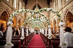 church wedding decorations 42 breathtaking church wedding decorations church wedding