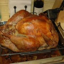 herb glazed roasted turkey recipe allrecipes