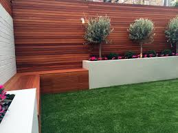 Courtyard Garden Ideas Fake Grass Courtyard Google Search Gardening Pinterest