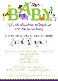 Baby Shower Invitations Downtown Los Angeles Cuuuute Jungle Themed Baby Shower Pics And Where To Get