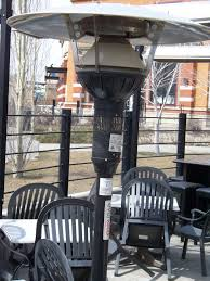 Sunglo Patio Heaters by Sunjoy Industries Patio Heater