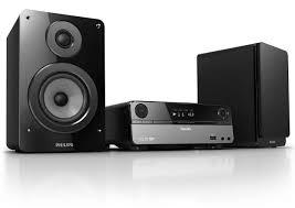 micro home theater speakers dvd micro theatre mcd122 05 philips