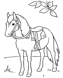 87 hestar images horse coloring pages horses