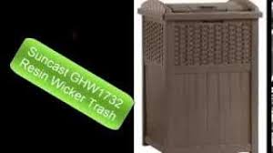 cheap outdoor trash can find outdoor trash can deals on line at